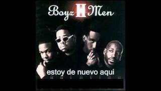 Boyz Ii Men RENDIDO ANTE TI.mp3