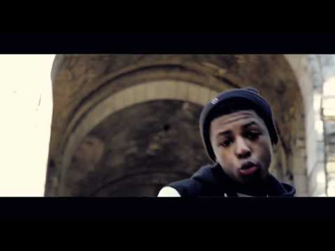 Diggy Simmons - Shook Ones Freestyle (OFFICIAL VIDEO)