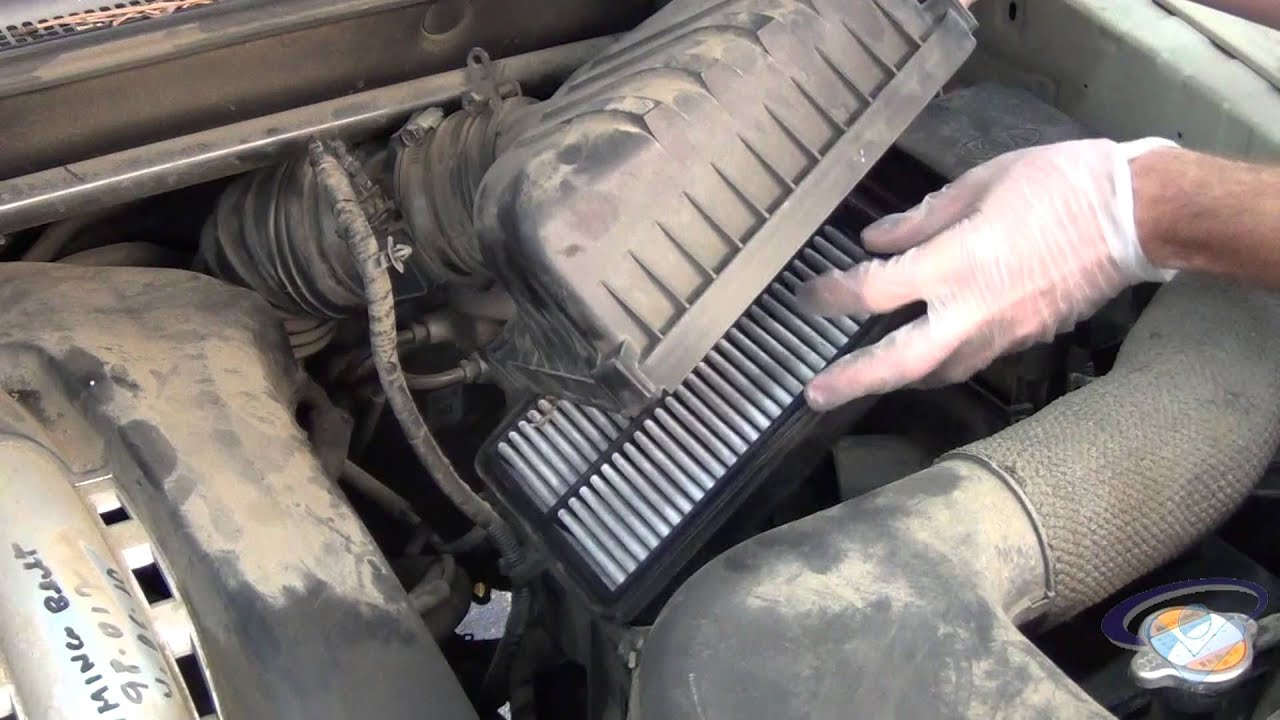 Maxresdefault on Chrysler 300 Cabin Air Filter Location