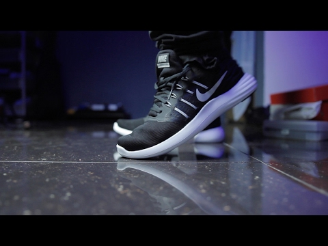 I BOUGHT NEW SHOES! | Nike Lunarstelos ...mini review?