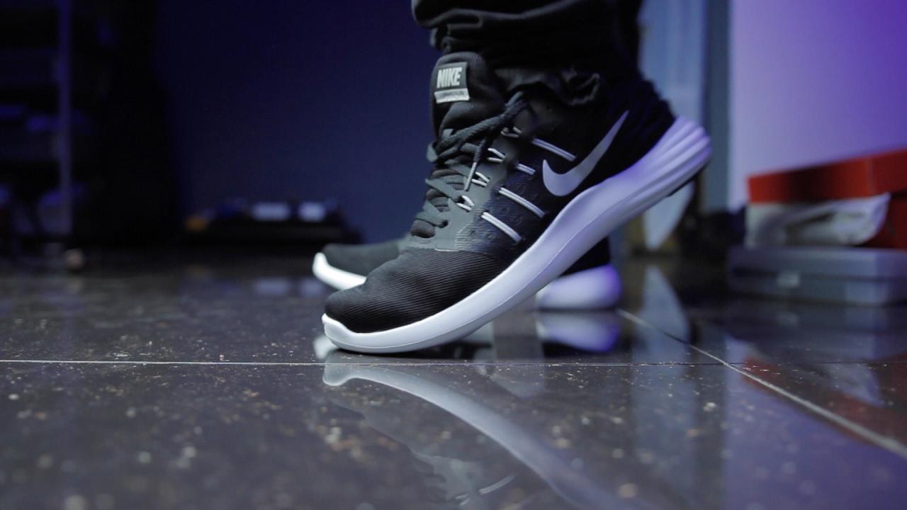 size 40 53d0c df88b Nike Lunarstelos ...mini review