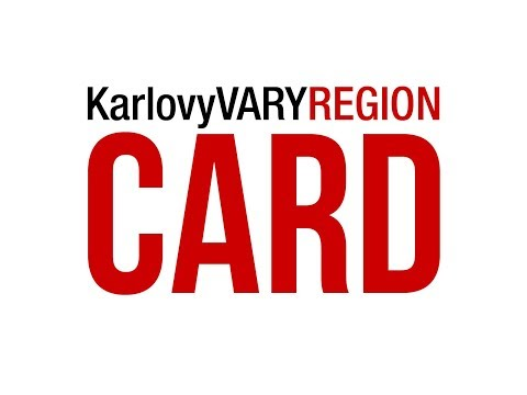 Karlovy VARY REGION CARD
