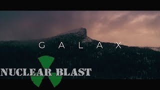 LETTERS FROM THE COLONY – Galax (OFFICIAL VIDEO)