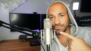 Mein Mikrofon VS Günstige Alternativen (Erfahrungsberichte / Technik)