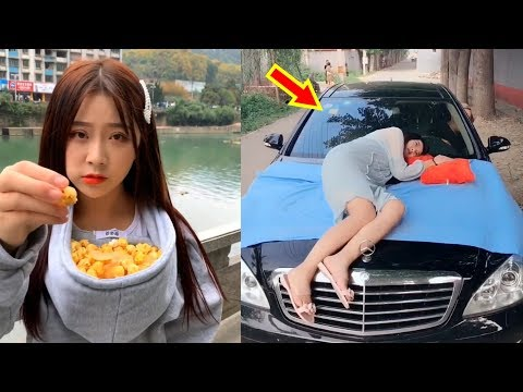 Funny Videos 2019  People doing stupid things P14