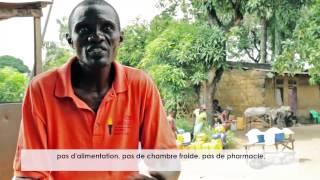 Fondation Fif : Mayi Na Kisenso