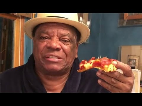 John Witherspoon AKA Pops ROAST Papa Johns CEO For Being Racist