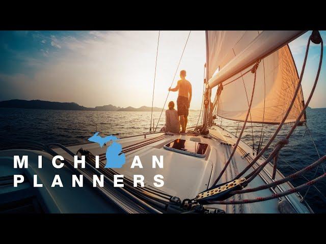 MI Planners Social Media Promo
