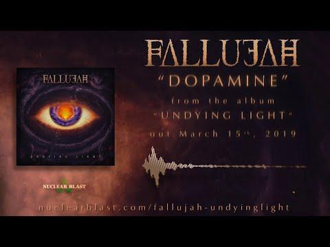 FALLUJAH - Dopamine (OFFICIAL VISUALIZER) Mp3