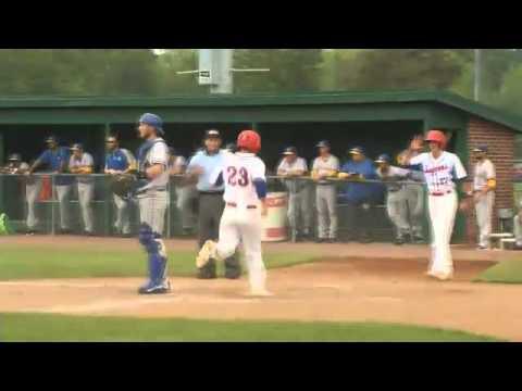 LLCC Baseball Advances In Region 24 Tourney
