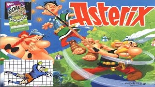 [JACK] ASTERIX : LA BATAILLE DES GAULES (PS1) : Risk version moustache [FR & HD]