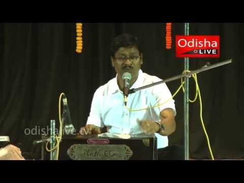 Tume Anubhabara Thakura - Odia Devotional - Guru Bijay Kumar Jena
