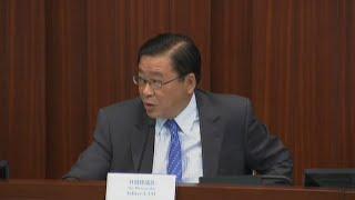 Panel on Economic Development (Pt 1) (2013/07/22)