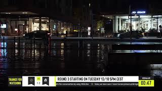 LIVE: Ninjas in Pyjamas vs. Alliance - Game 3 - ESL One Germany 2020 - Group Stage