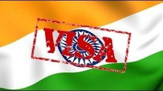 Виза по прилету в Индию(Цель этого видео - поведать вам, в каких случаях может быть оформлена виза по прилете в Индию. Определитесь,..., 2015-06-19T09:03:03.000Z)