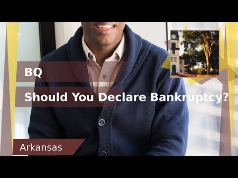 Consumer Bankruptcy-Better Qualified LLC-Credit Management-How to find-Arkansas