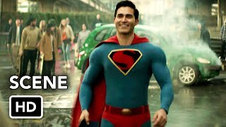 Superman & Lois 1x01 Opening Scene (HD)