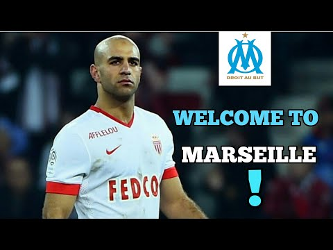 AYMEN ABDENNOUR WELCOME TO MARSEILLE !
