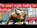 ProfitTrailer The smart crypto trading bot: Video Series 1