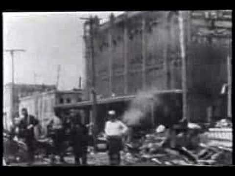 Galveston Hurricane 1900 Tremont Hotel