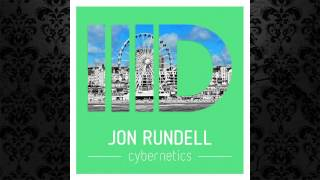 Jon Rundell - Raven (Original Mix) [INTEC]