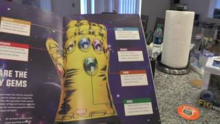 LootCrate Unboxing: May 2016 - POWER!!!