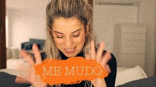 Me mudo! | Haul decoración - office -