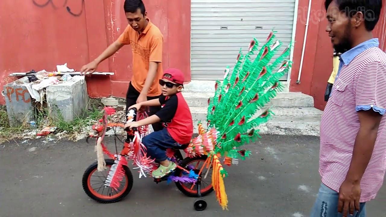 Unduh 73+ Foto Gambar Burung Merak Sepeda Hias HD Paling Keren Free