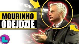 Jose Mourinho NA WYLOCIE Z MANCHESTER UNITED! Wielka ROZŁAM w Reprezentacji Niemiec!