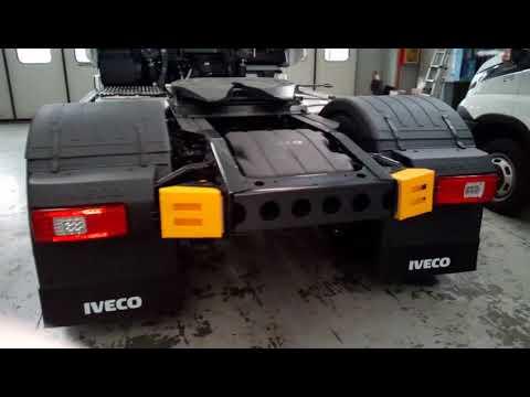 Iveco Stralis Xp 510 Abarth