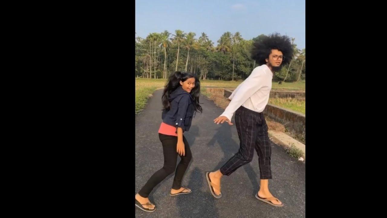Rishi & Shivani | ENJOY ENJAAMY DANCE CHOREO #trending