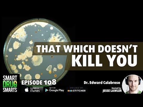 Episode 108 - Hormesis