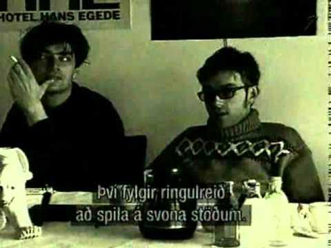 Nirdst I Nordrid : Blur (1997)