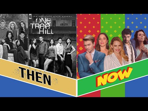 What is the cast of One Tree Hill doing now? One Tree Hill Reunion!