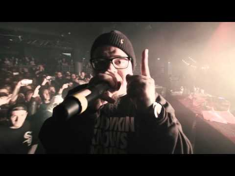 "[ON STAGE #26] with Jedi Mind Tricks - ""Heavy Metal Kings"""