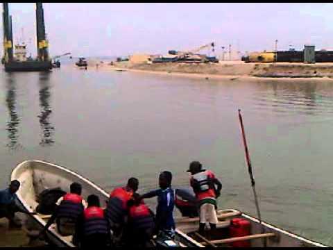 Luanda-Sonho Dorado-Embarcando.3GP