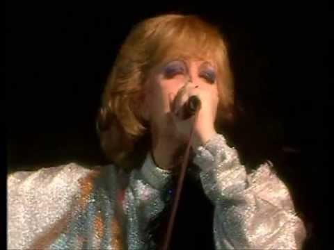 In dieser Stadt - Hildegard Knef 1986 Live