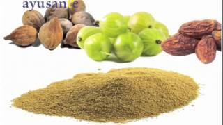 Herbs to Calm an Aggravated Pitta Dosha