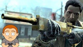 Fallout 4 Pc 1080p Ultra Settings GTX 780 TI FPS Performance Test - 6700K