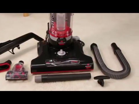 assembly - powerforce helix turbo -