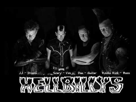 Hellbillys - Ten Dead Men