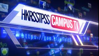Publication Date: 2018-12-03 | Video Title: HKRSSTPSS CAMPUS TV 片頭