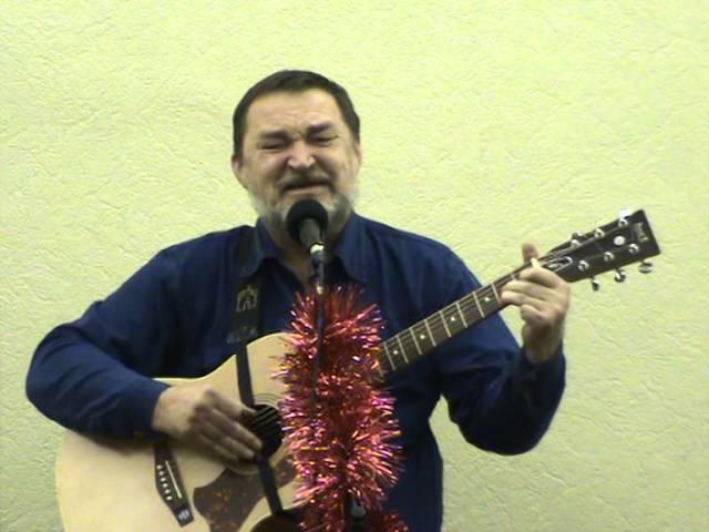 Живая Струна 15.12.2013. Часть 7