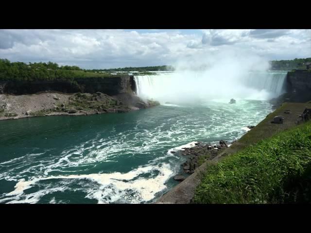 Die Niagarafälle Ein Naturwunder Der Besonderen Art Faszination
