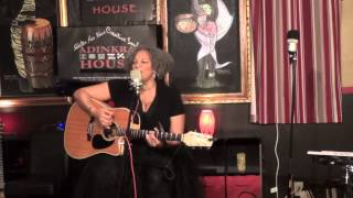 Normal - Maritri Garrett @ Adinkra House 3.21.15