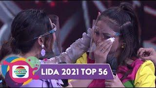 "Download Tak Kuasa Menangis!! Putri DA Terbawa Kesedihan Lagu Aulia DA ""Cinta Tak Bertuan""  | LIDA 2021"