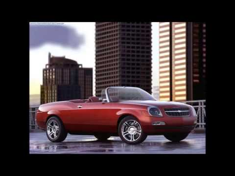 2002 Chevrolet Bel Air Concept Youtube