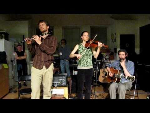 2011 Owen Sound Spring Fling Clip #1