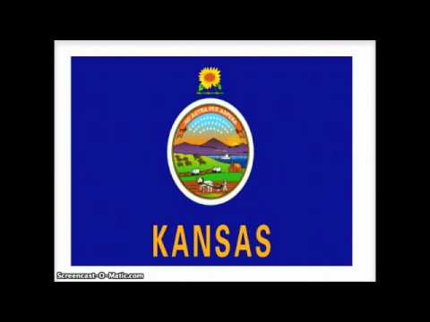 Kansas Symbols Youtube