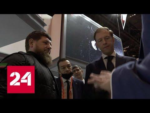 РФ и ОАЭ займутся разработкой сверхзвукового пассажирского самолета - Россия 24 